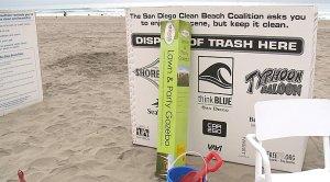 July 5th Beach Cleanup
