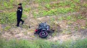 Fatal Motorcyle Crash