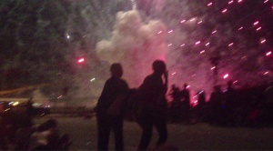 Simi Valley Fireworks Explosion