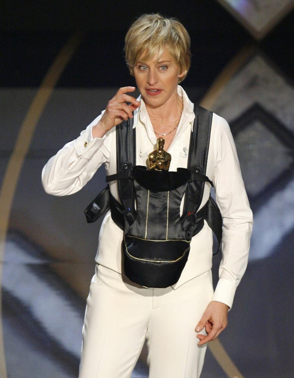 Oscar Ellen