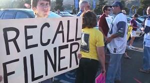 Recall Filner