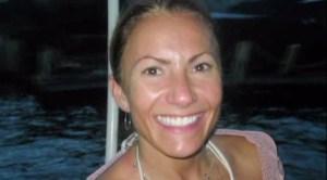 Yvonne Baldelli, Panama body