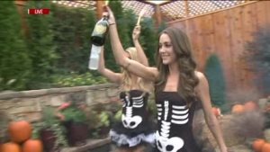 Rock With the Dead Halloween Party Preview