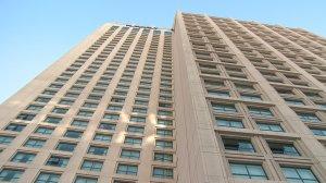Manchester Grand Hyatt, hotel, high-rise