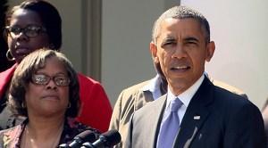 Obama on Shutdown