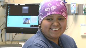 Hospital program gives cancer patients holistic care