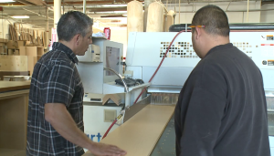 Small business owners weigh costs of Obamacare