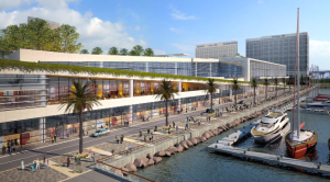 Coastal Commission to vote on convention center expansion