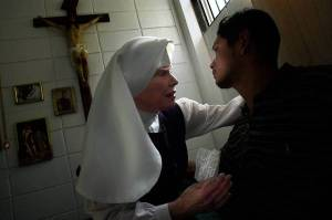 Sister Antonia dies at 866