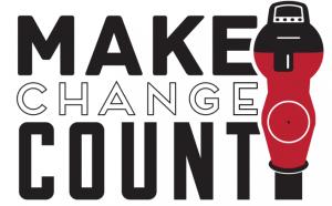 make change count