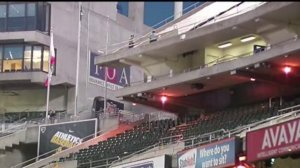 stadium jumper