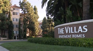 The Villas Apartment Homes