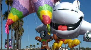 Big Bay Balloon Parade