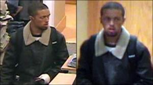 Kohls Robbery Suspect