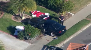 Point Loma Shooting