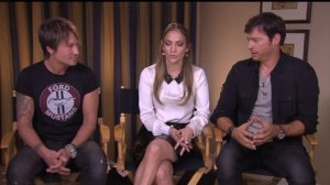 Fox 5 Sits Down With American Idol Judges