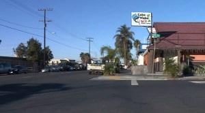 Barrio Logan Pedestrian Hit