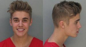 BieberMugShots