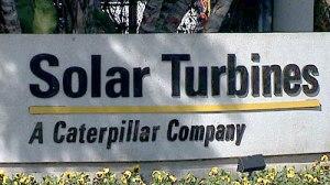 solarTurbines