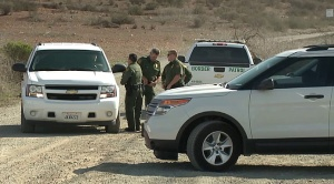 Fatal Border Patrol Shooting