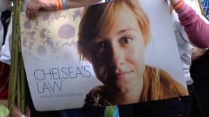 Chelsea King Anniversary VO