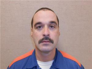 Escaped prisoner Michael David Elliot