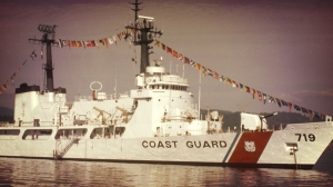 USCGC Boutwell