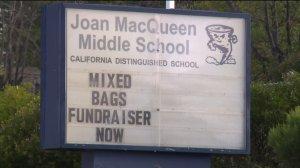 Joan MacQueen Middle School
