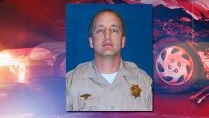 CHP Officer Mark Saylor