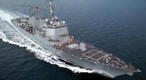 USS Kid
