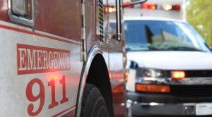 AmbulanceEmergency