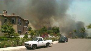 Carlsbad Fire web