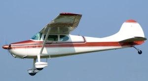 CessnaAirplane