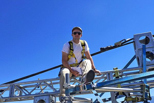 signal Director Will Eubank