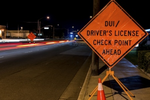 DUI Crackdown