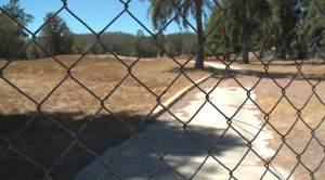 Escondido Closed Golf Course