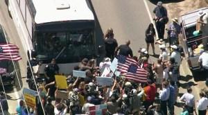 Immigrant Bus