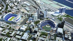 Charger Stadium Proposal – East Village