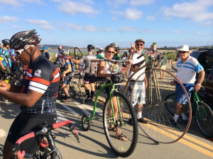 Tribute Bike Ride