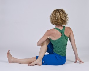 Ways to Stop Sciatica Pain with Yoga