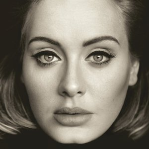 """Adele's hit album """"25"""" took the music industry by storm last month, but you couldn't find it on Spotify, Apple Music and other streaming services."""