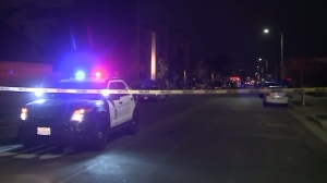 Winnetka, Los Angeles, shooting, victim, la mesa