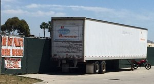 Drug tunnel found at warehouse in Otay Mesa.