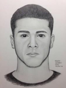 Balboa Park rape suspect