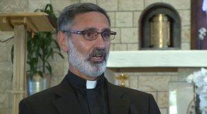 Father Noel Gorgis