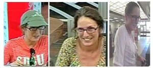 Investigators need help identifying a woman wanted for a series of identity theft, check fraud and commercial burglary cases.