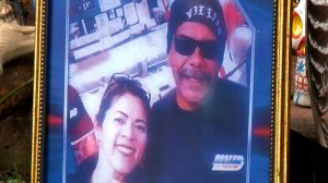 Hacienda Heights residents Francine Jimenez, 45, and Andre Banks, 49, died in crash in Chicano Park.