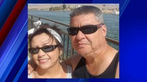 Annamarie Contreras, 50, and Cruz Contreras, 52, a married couple from Chandler, Arizona, were among the four people crushed to death by a pickup in Chicano Park.