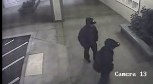 Two unknown suspects wanted in connection in the death of Ernesto Gonzalez. If you have any information on this case, call Crime Stoppers at 888-580-8477.
