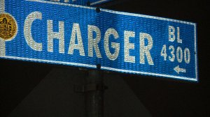 Charger Boulevard